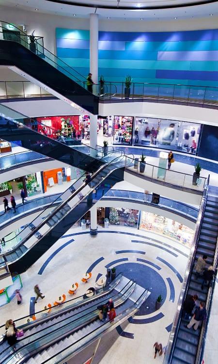 Nesk Investment - franchises de mode